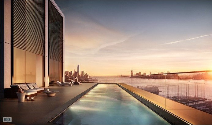 Win US Powerball to make this New York penthouse yours!
