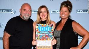 Take a shot at winning the $120 million Powerball jackpot
