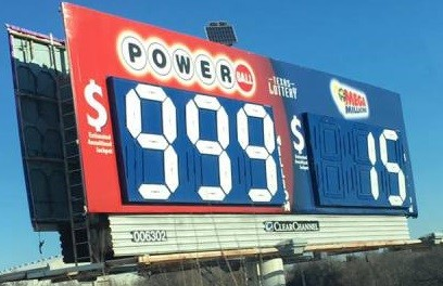 US Powerball new jackpot record destroys Mega Millions' old record