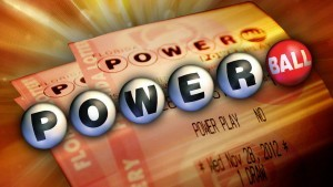 US Powerball Jackpot