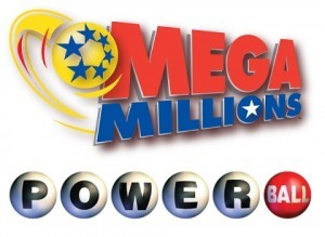 Jackpot Madness hits America after Mega Millions passes $500 million - Will Powerball stay in the race? lotteries