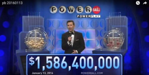 Powerball's biggest winners won huge