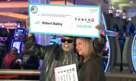 Harlem Winner Claims His Half of the $687.8 Million Powerball Jackpot