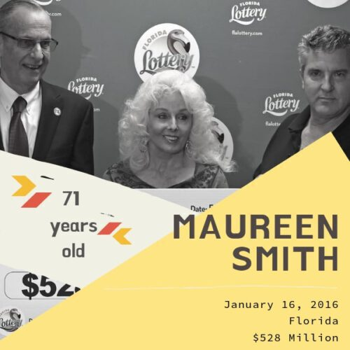 Maureen Smith - 71 Years Old