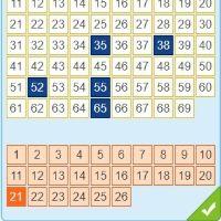 Escolher um único número Powerball