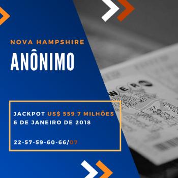 Anônimo - US$ 559,7 milhões