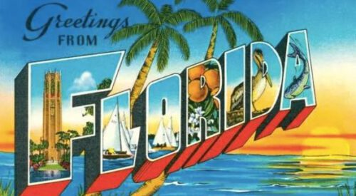 Florida jackpot winner