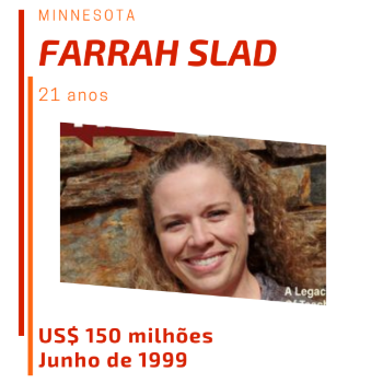 Farrah Slad