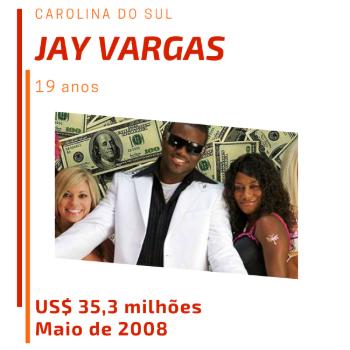Jay Vargas