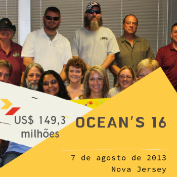 Ocean's 16