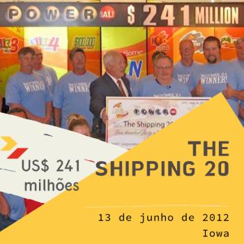 Shipping 20